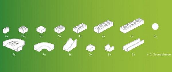 Hubelino grаđevinski blokovi