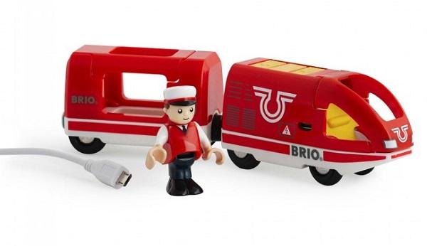 Vlakovi igračke