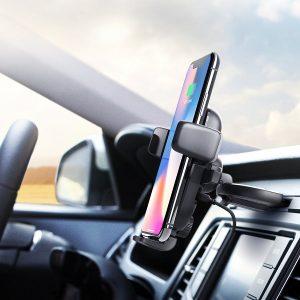 Držač za mobitel u automobilu
