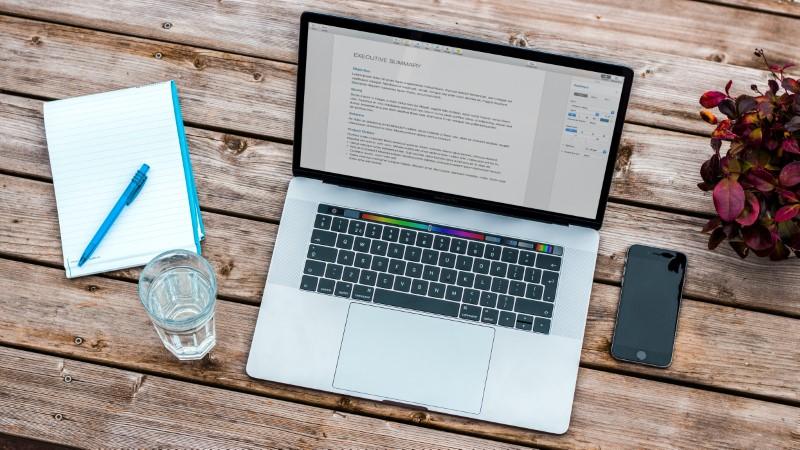 Prijenosno računalo omogućuje vam rad bilo gdje
